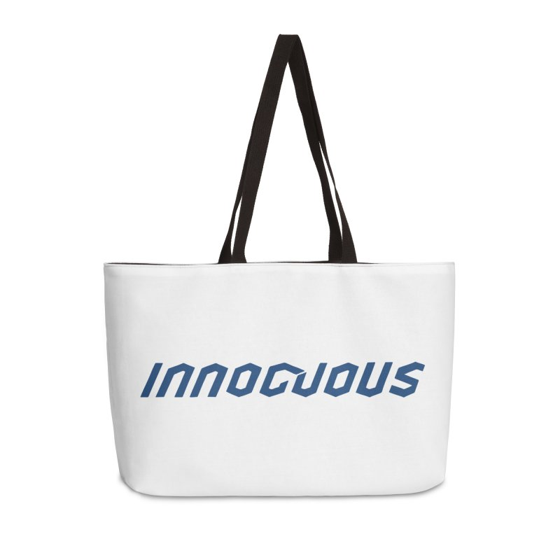 Nontoxic Accessories Weekender Bag Bag by Jesse Quam