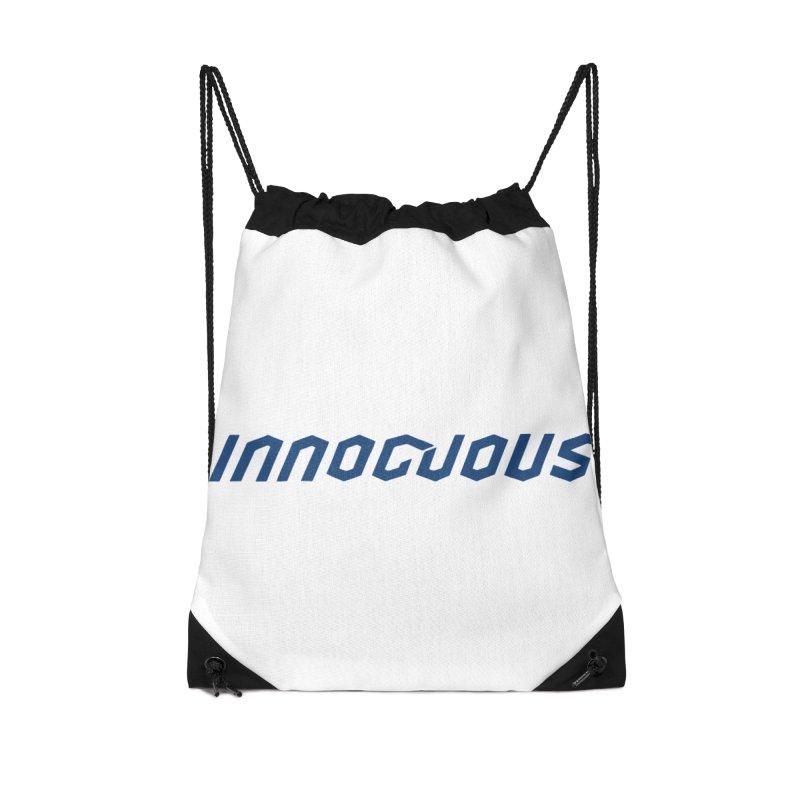 Nontoxic Accessories Drawstring Bag Bag by Jesse Quam
