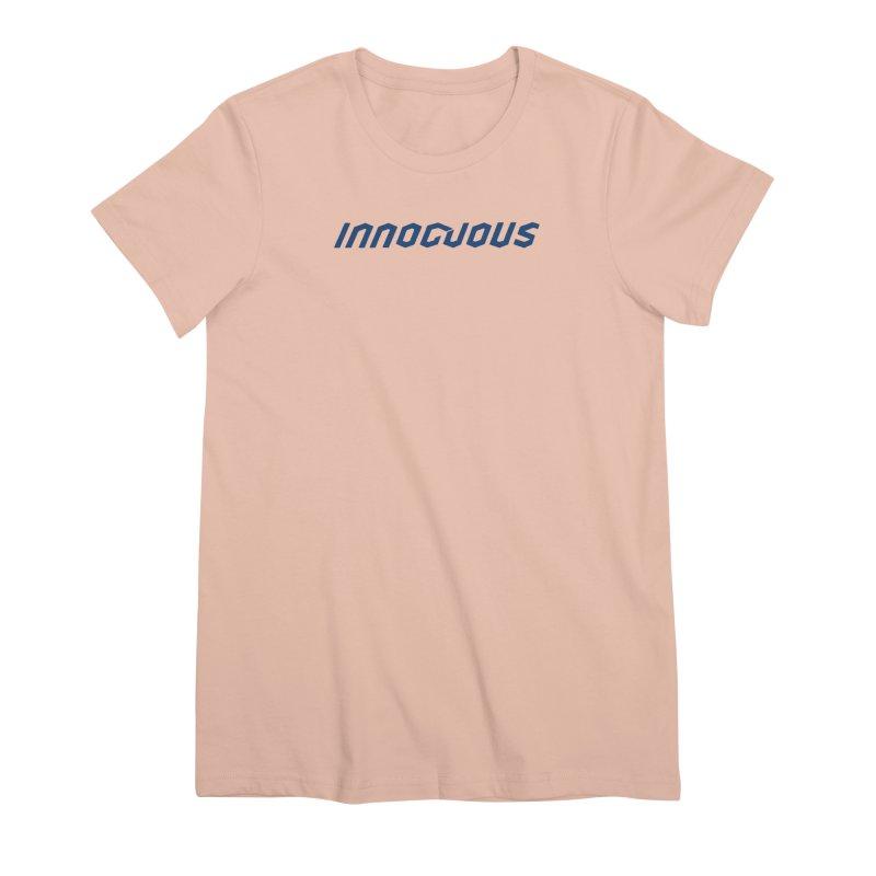 Nontoxic Women's Premium T-Shirt by Jesse Quam