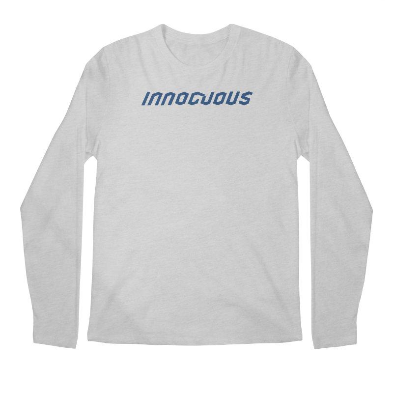 Nontoxic Men's Regular Longsleeve T-Shirt by Jesse Quam