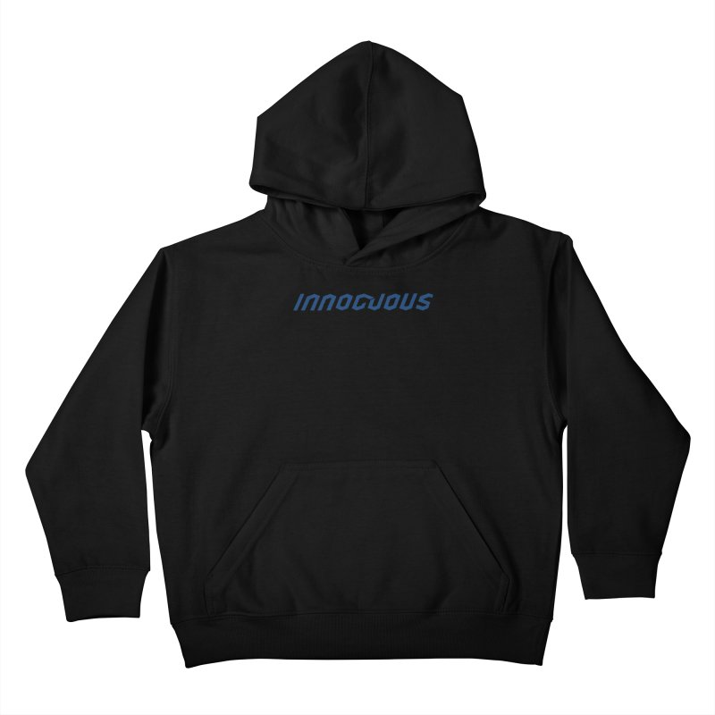 Nontoxic Kids Pullover Hoody by Jesse Quam