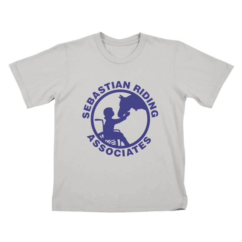 Sebastian Riding Logo   by jesshanebury's Artist Shop