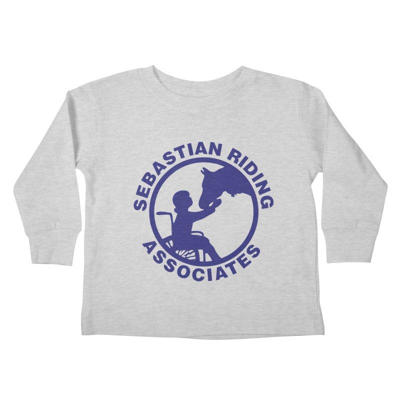 Sebastian Riding Logo   by jesshanebury's Artist Shop