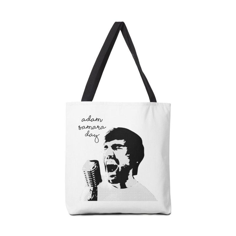 ASD Accessories Bag by jesshanebury's Artist Shop