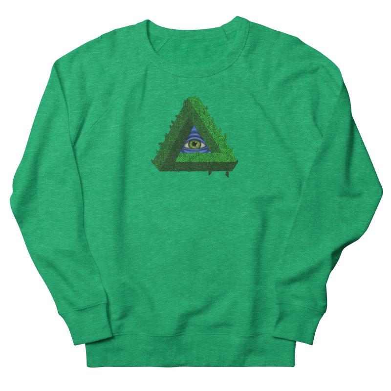 Penroseye Women's Sweatshirt by JesFortner