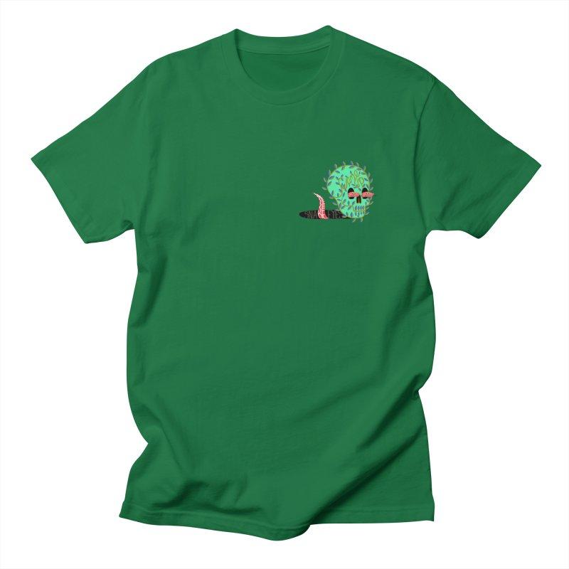 Came Up Snake Eyes Women's Regular Unisex T-Shirt by JesFortner