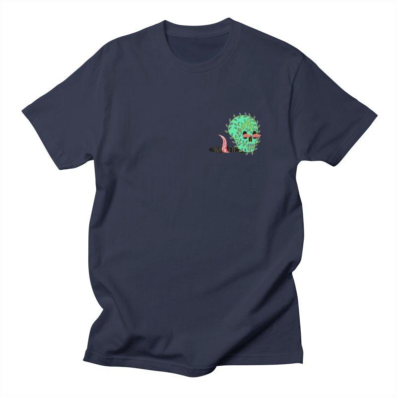 Came Up Snake Eyes Women's Unisex T-Shirt by JesFortner