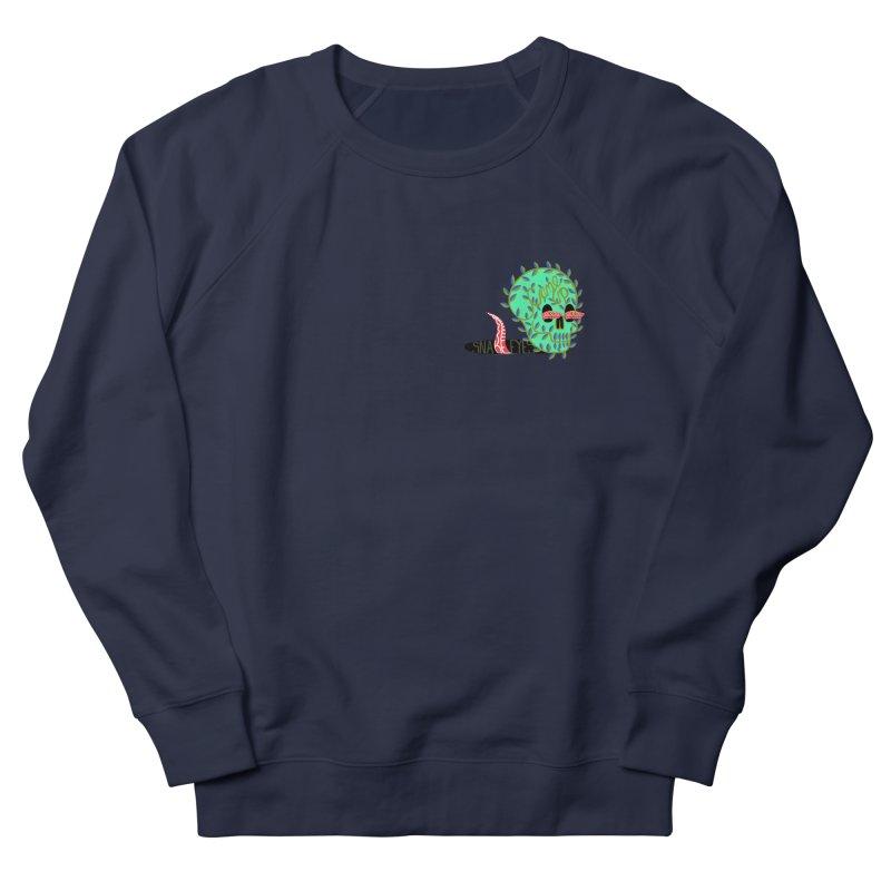 Came Up Snake Eyes Men's Sweatshirt by JesFortner
