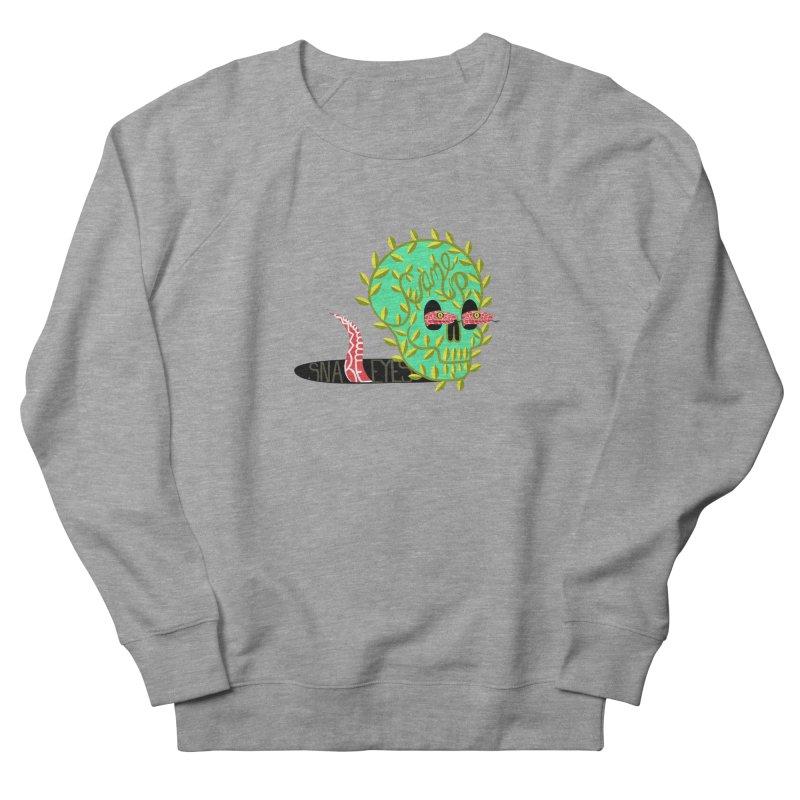 Came Up Snakes Eyes Full Men's Sweatshirt by JesFortner