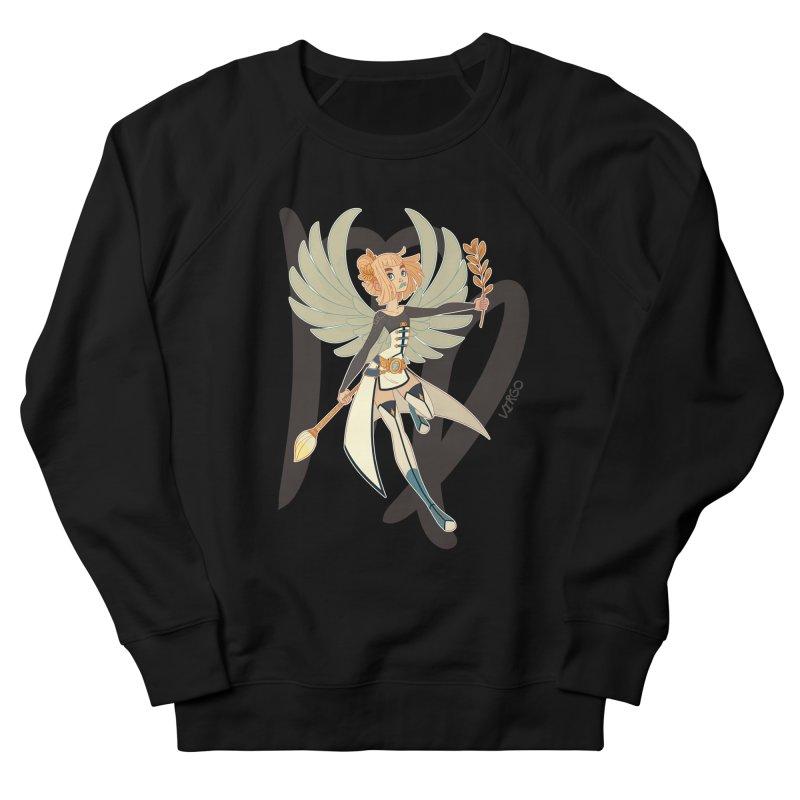 Virgo Women's Sweatshirt by Jessica Madorran's Artist Shop
