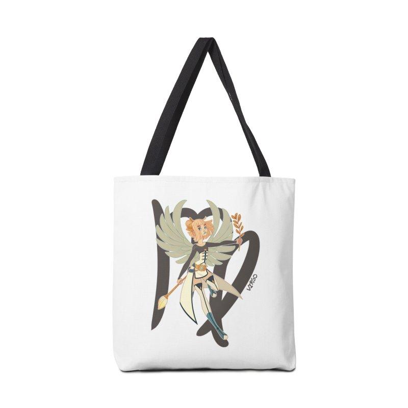 Virgo Accessories Bag by Jessica Madorran's Artist Shop