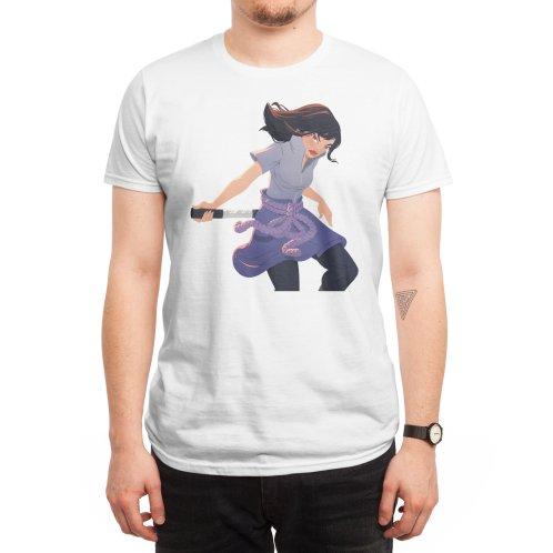 Design for Mulan as Sasuke