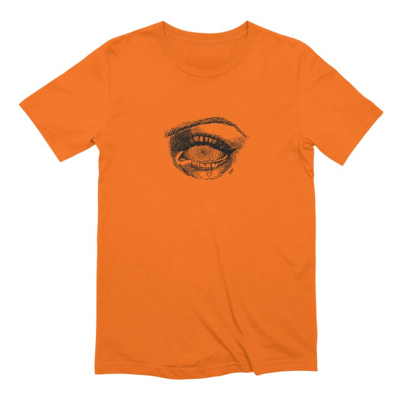 """""""spell"""" Men's Extra Soft T-Shirt by J. Lavallee's Artist Shop"""