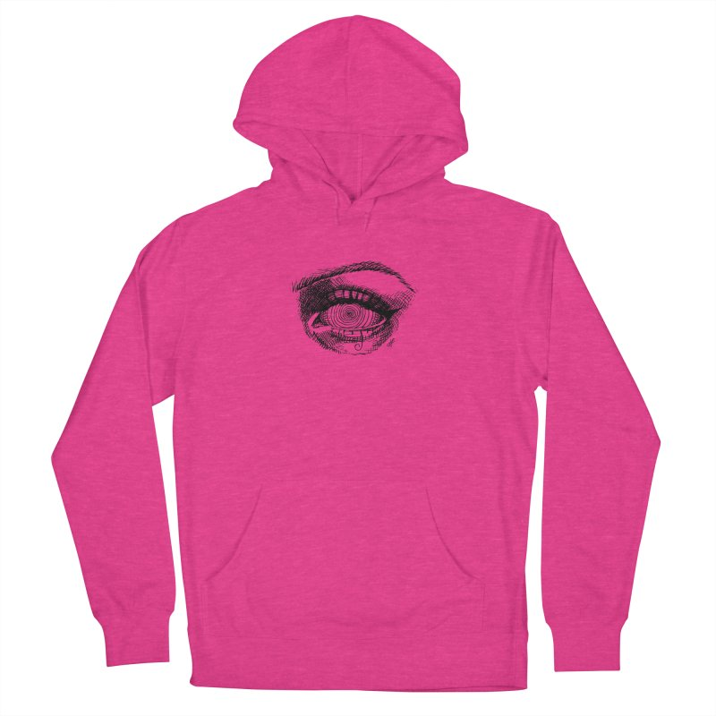 """""""spell"""" Women's French Terry Pullover Hoody by J. Lavallee's Artist Shop"""