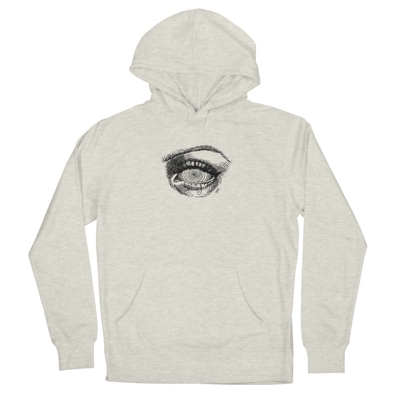 """""""spell"""" Men's French Terry Pullover Hoody by J. Lavallee's Artist Shop"""