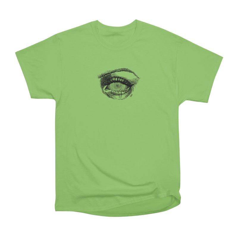 """spell"" Women's Heavyweight Unisex T-Shirt by J. Lavallee's Artist Shop"