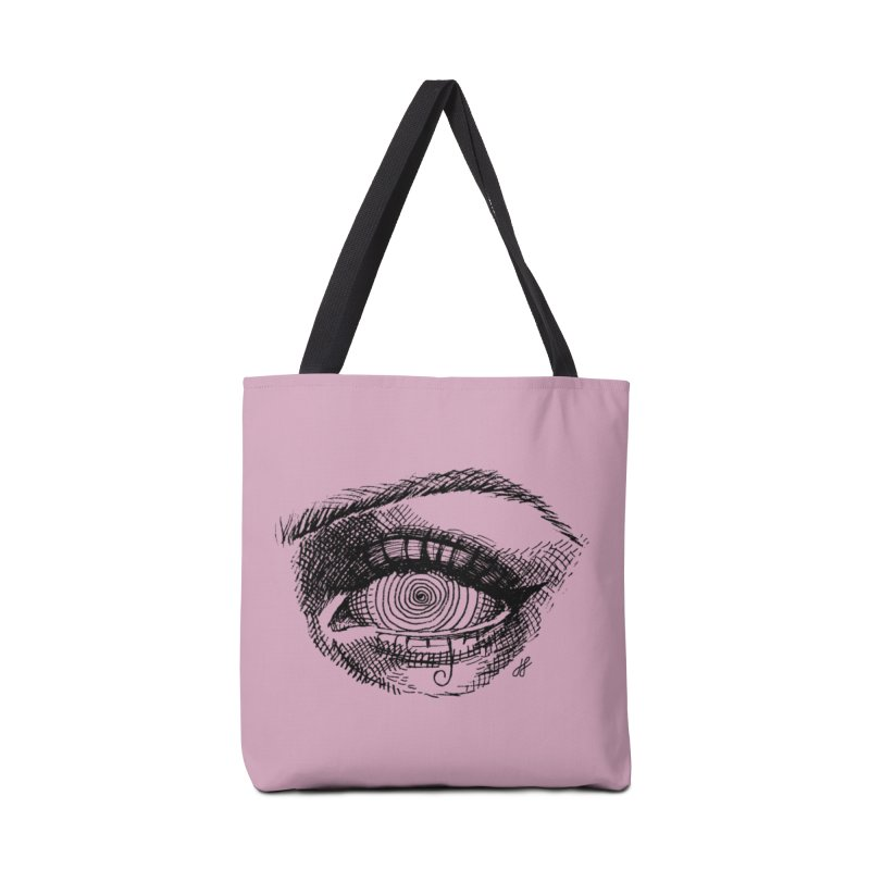 """""""spell"""" Accessories Bag by J. Lavallee's Artist Shop"""