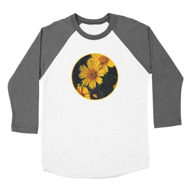 flowers #1 Women's Longsleeve T-Shirt by J. Lavallee's Artist Shop