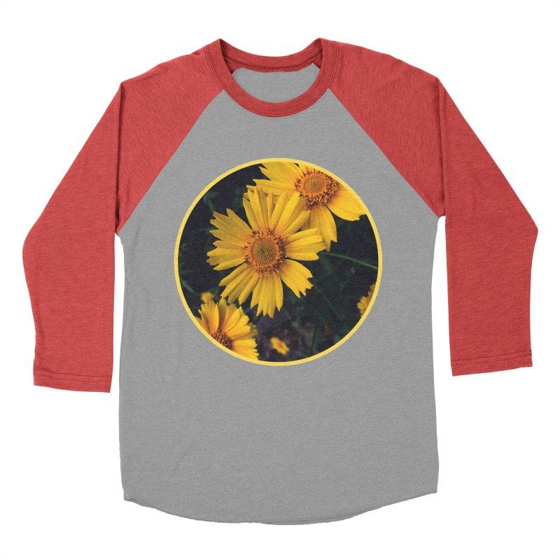 flowers #1 Men's Longsleeve T-Shirt by J. Lavallee's Artist Shop