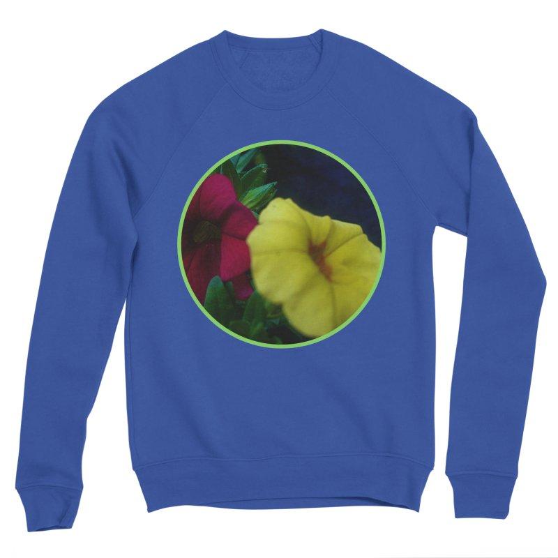flowers #2 Women's Sponge Fleece Sweatshirt by J. Lavallee's Artist Shop