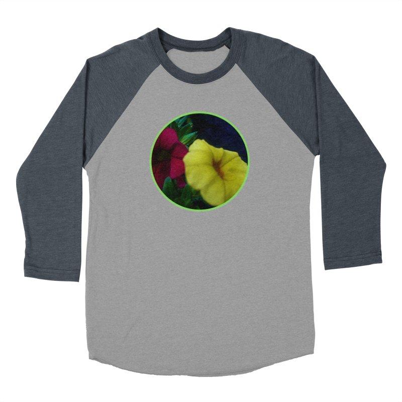 flowers #2 Women's Longsleeve T-Shirt by J. Lavallee's Artist Shop