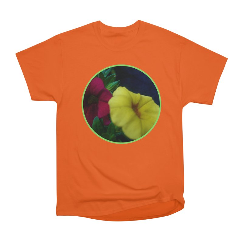 flowers #2 Women's T-Shirt by J. Lavallee's Artist Shop