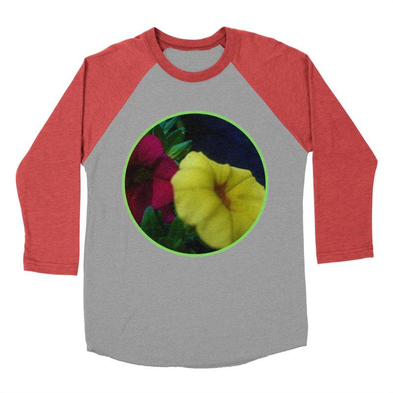 flowers #2 Men's Longsleeve T-Shirt by J. Lavallee's Artist Shop