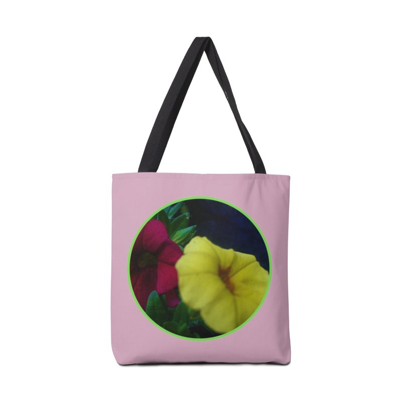 flowers #2 Accessories Tote Bag Bag by J. Lavallee's Artist Shop