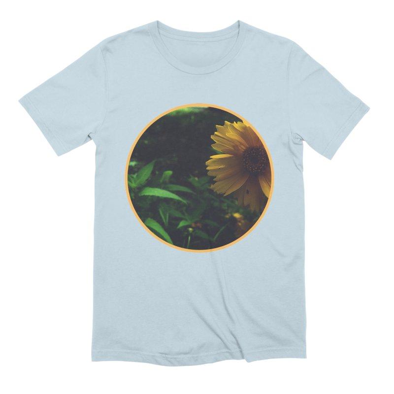 flowers #4 Men's Extra Soft T-Shirt by J. Lavallee's Artist Shop
