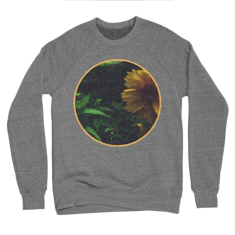 flowers #4 Men's Sponge Fleece Sweatshirt by J. Lavallee's Artist Shop