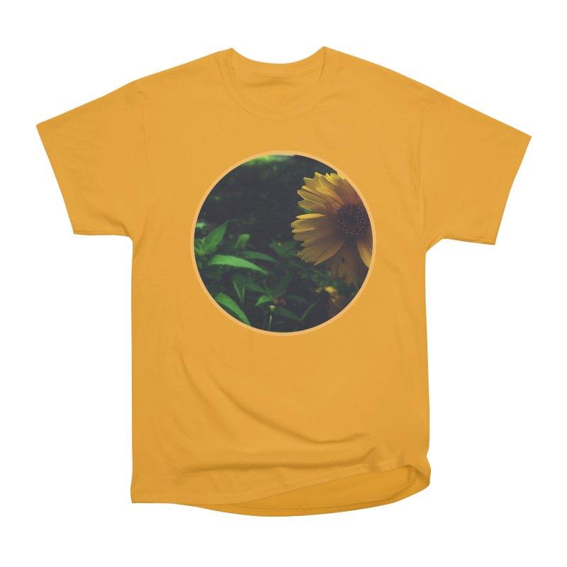 flowers #4 Women's Heavyweight Unisex T-Shirt by J. Lavallee's Artist Shop