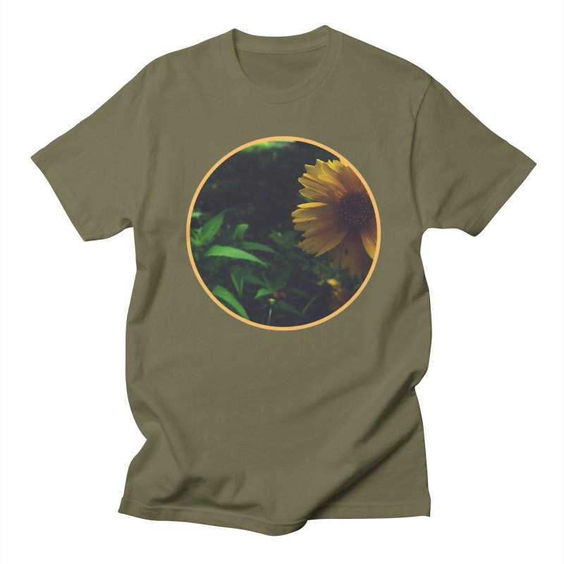 flowers #4 Women's Regular Unisex T-Shirt by J. Lavallee's Artist Shop