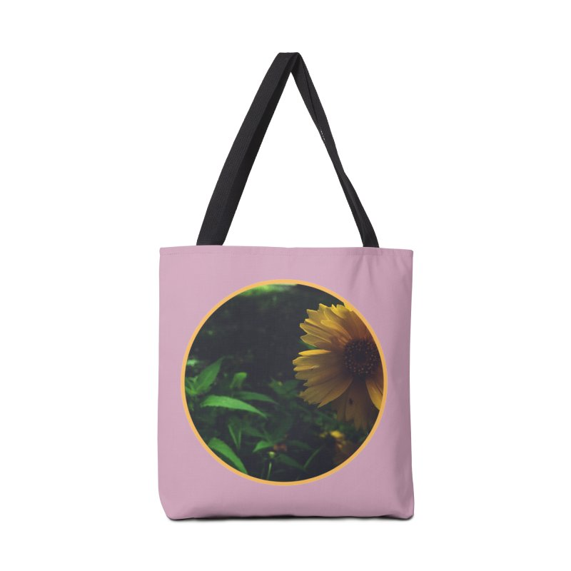 flowers #4 Accessories Tote Bag Bag by J. Lavallee's Artist Shop