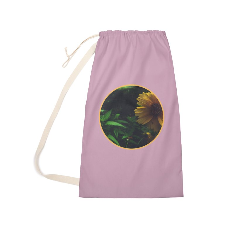 flowers #4 Accessories Laundry Bag Bag by J. Lavallee's Artist Shop