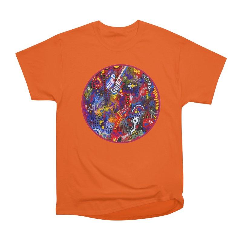 """meltdown imminent"" Men's T-Shirt by J. Lavallee's Artist Shop"