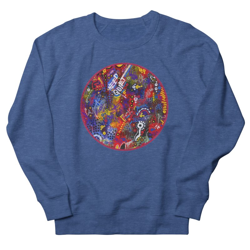 """meltdown imminent"" Men's Sweatshirt by J. Lavallee's Artist Shop"