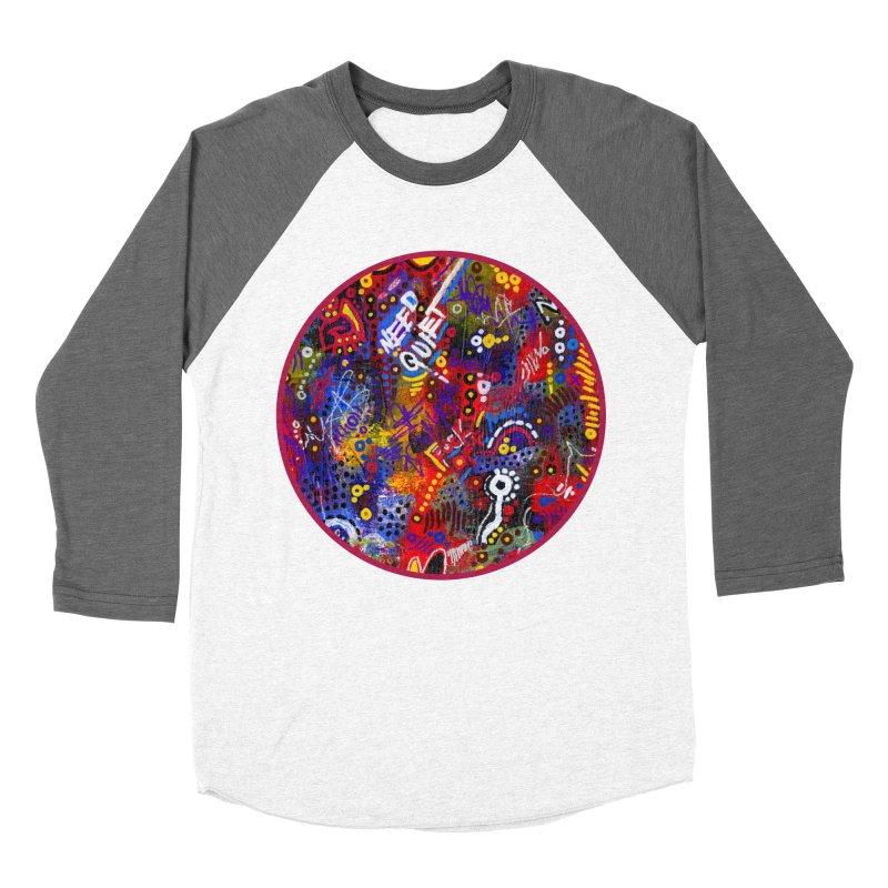 """meltdown imminent"" Women's Longsleeve T-Shirt by J. Lavallee's Artist Shop"
