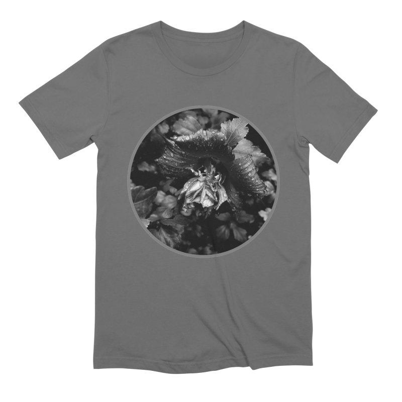 raindrops Men's T-Shirt by J. Lavallee's Artist Shop