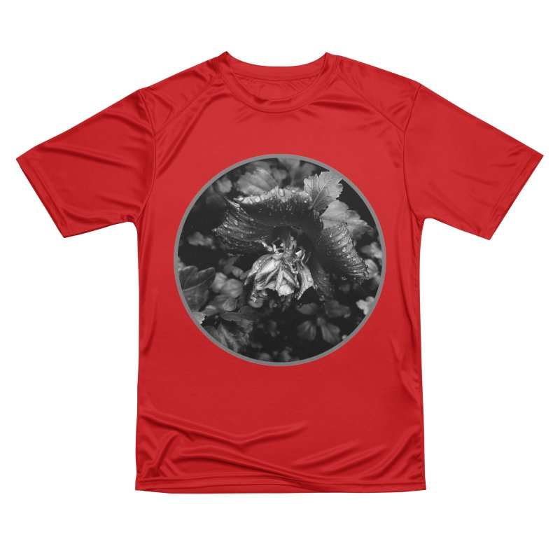 raindrops Women's Performance Unisex T-Shirt by J. Lavallee's Artist Shop