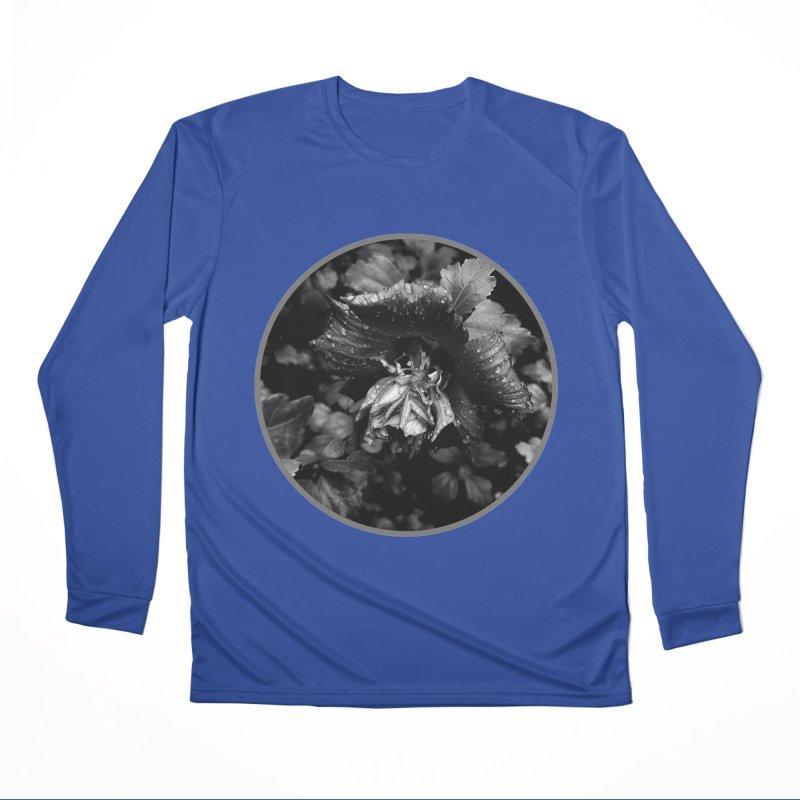 raindrops Men's Performance Longsleeve T-Shirt by J. Lavallee's Artist Shop