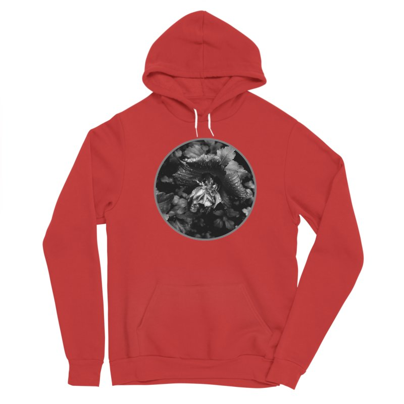 raindrops Women's Pullover Hoody by J. Lavallee's Artist Shop