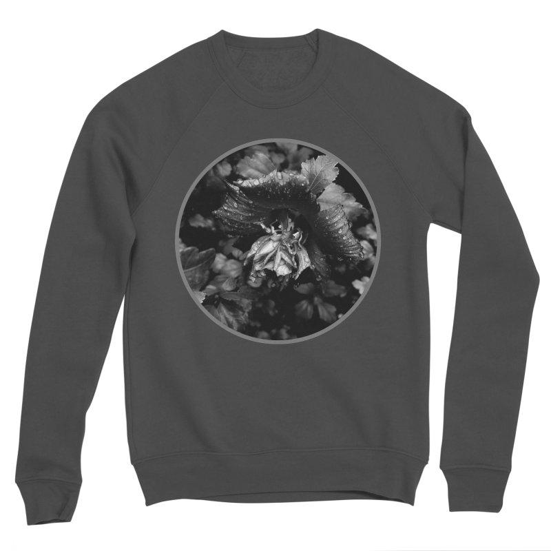 raindrops Men's Sponge Fleece Sweatshirt by J. Lavallee's Artist Shop