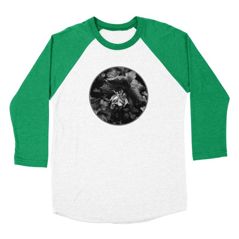 raindrops Women's Baseball Triblend Longsleeve T-Shirt by J. Lavallee's Artist Shop
