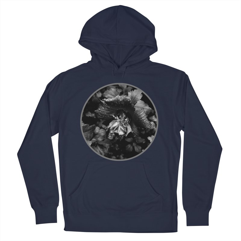 raindrops Men's Pullover Hoody by J. Lavallee's Artist Shop
