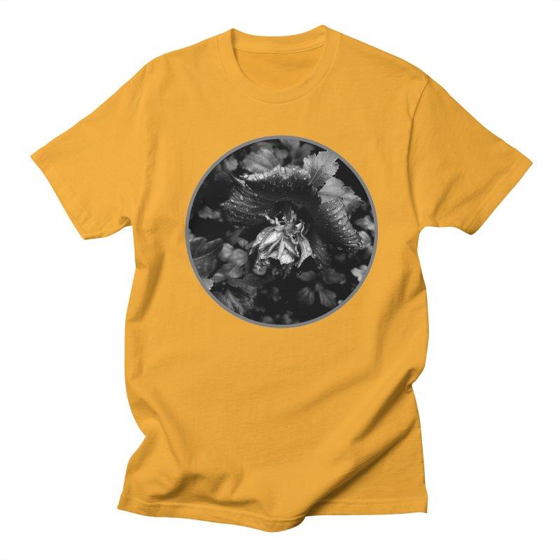 raindrops Men's Regular T-Shirt by J. Lavallee's Artist Shop