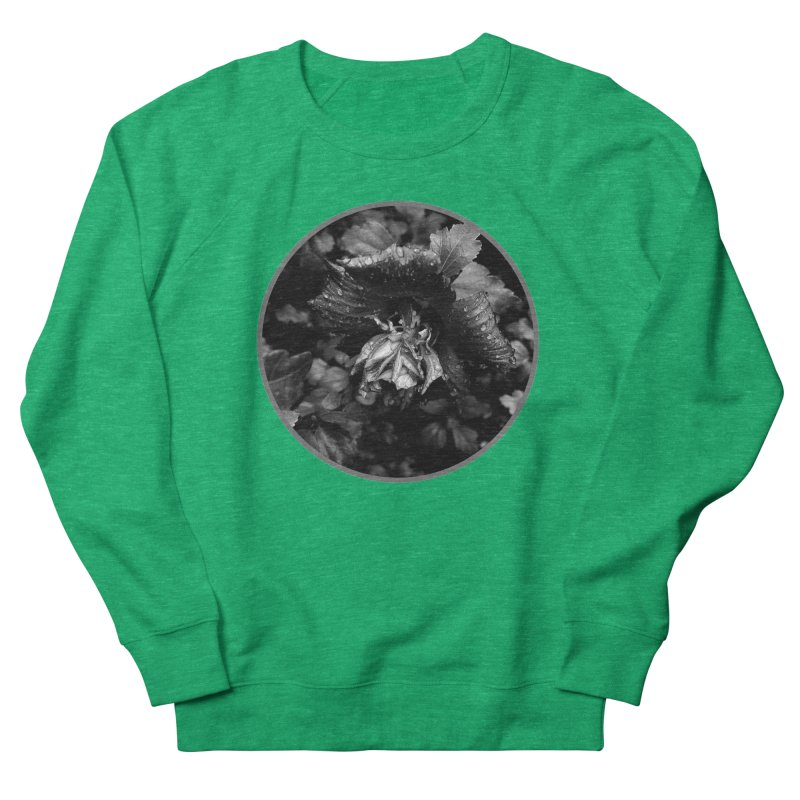 raindrops Women's Sweatshirt by J. Lavallee's Artist Shop
