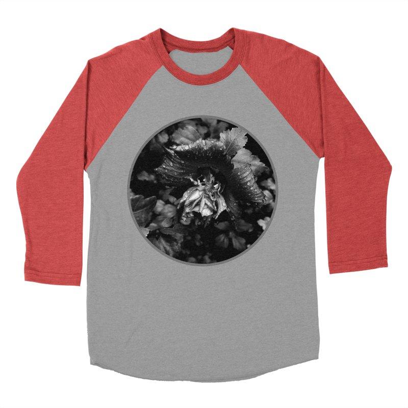 raindrops Men's Baseball Triblend Longsleeve T-Shirt by J. Lavallee's Artist Shop