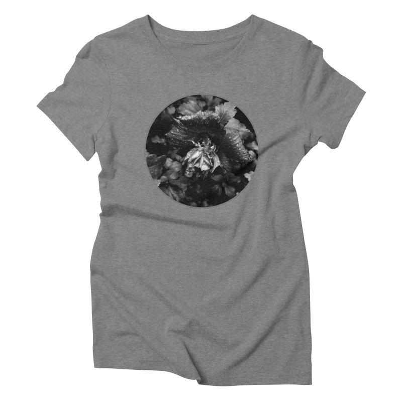 raindrops Women's Triblend T-Shirt by J. Lavallee's Artist Shop