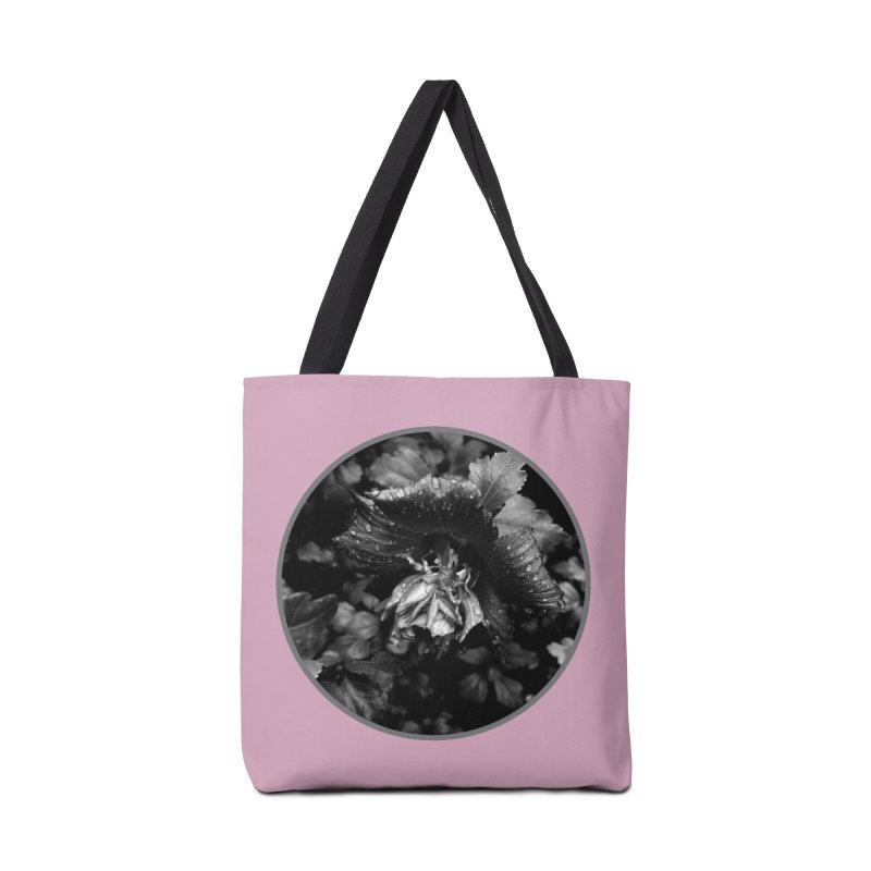 raindrops Accessories Tote Bag Bag by J. Lavallee's Artist Shop