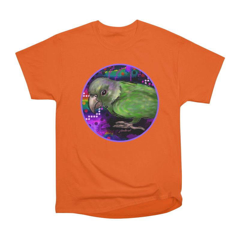 space fawkes Men's T-Shirt by J. Lavallee's Artist Shop